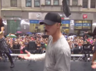 """Justin Bieber Performs """"What Do You Mean"""" On The Today Show"""
