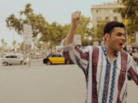 "Ady Suleiman Feat. Joey Bada$$ ""What's The Score"" Video"