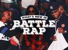 What's New In Battle Rap (October 30)