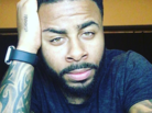 Sage The Gemini Is Begging For Jordin Sparks' Forgiveness