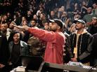 Kanye West Fires Back At Music Producer Bob Ezrin In Latest Twitter Rant