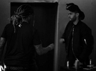 """Future & The Weeknd Shoot Music Video For """"Low Life"""""""