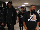 "Future Says New DJ Khaled & Jay Z Record Is ""Going To F*ck Da Summer Up"""