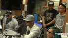 T.I. & Tiny On The Breakfast Club