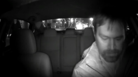 Drunk Girl Refuses To Exit Uber Vehicle, Uber Driver Ain't Having It