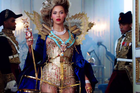 "Rush Limbaugh Criticizes Beyonce's Song ""Bow Down"""