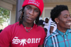 "Rich Homie Quan Says His Joint Project With Young Thug Is The ""Best Collabo Since OutKast"""