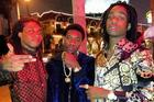 Migos Involved In Miami Shooting [Update: Migos Respond To Drive-By]