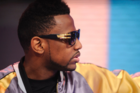 Fabolous Involved In Car Accident This Morning In New York