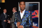 """Kid Cudi Talks Playing A Gay Character In """"James White"""", Cut Kissing Scenes"""