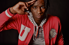 """Young Thug Made The Photographer Get Naked During The """"Carter 6"""" Photo Shoot"""