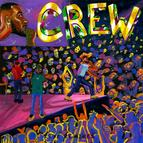 Crew Remixes [EP Stream]