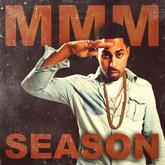 Mikkey Halsted - MMM Season