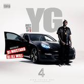 YG - Just Re'd Up 2 (Hosted by DJ ill Will & DJ Mustard)