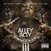 Alley Boy - Definition Of Fuck Shit 3