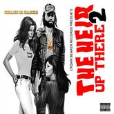 Chase N. Cashe - The Heir Up There 2