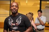 MC Hammer Says Charges Of Obstruction Have Been Dropped