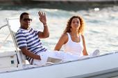 Controversy Surrounds Beyonce & Jay-Z's Anniversary Trip To Cuba