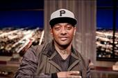 """Prodigy Reveals Cover Of His Upcoming Book """"H.N.I.C."""""""