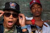The New Boyz Officially Call It Quits