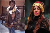"""Lady Gaga Says She's """"A Big Fan"""" Of Chief Keef, Keef Responds [Update: More Keef & Gaga Interaction On Twitter]"""