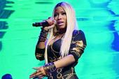 "Nicki Minaj Explains The Etymology Of ""Yasss Bish"""