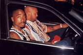 """Cop Says Tupac's Last Words Were """"F*ck You"""""""
