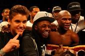 Lil Wayne & Justin Bieber's Manager, Scooter Braun, Reportedly Squash Beef