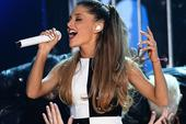 "Ariana Grande Shares ""My Everything"" Tracklist, Features From A$AP Ferg, The Weeknd & More"