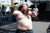 "Action Bronson's ""Mr. Wonderful"" Coming ""Early 2015"""