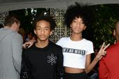 Sony Execs Make Fun Of Jaden & Willow Smith In Emails