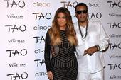 """Khloe Kardashian Says She Dated French Montana When She Was """"Lonely & Destructive"""""""