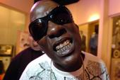 Three 6 Mafia's Crunchy Black Wanted By Police For Beating Up Fiancee