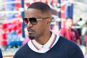 "Jamie Foxx Announces New Album ""Hollywood"""