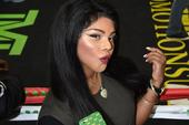 """Lil Kim Announces New Reality Show """"The Queen Bee"""""""