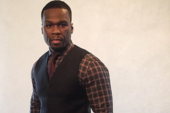 50 Cent Covers Muscle & Fitness For His 40th Birthday