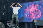 """Kanye West Is Involved In Chance The Rapper's New """"Collaborative Effort"""""""