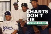 Charts Don't Lie: August 29