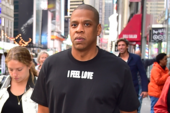 Jay Z Already Deleted His Instagram Account
