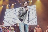 Meek Mill Takes Shots At Drake During Powerhouse Philly