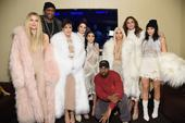 Kanye West Reacts To Kylie Jenner Signing With PUMA