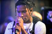 A$AP Rocky Was Reportedly Jumped In A Hotel Elevator In New Zealand