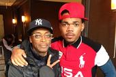 "Chance The Rapper Responds To Spike Lee's ""Fraud"" Comments; Calls Him A Liar & Lame"