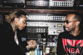 TM88 Reveals Collab Project With Wiz Khalifa & Juicy J