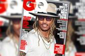 "Future Covers GQ's ""Most Stylish Men"" Issue, So Does Drake"
