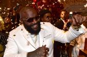 Rick Ross Sends Charlamagne Bottles In Response To Birdman Interview
