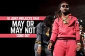 10 Joint Projects That May Or May Not Come Out