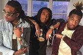 "Migos & Peewee Longway Clash Over Who Said ""Dab"" First"
