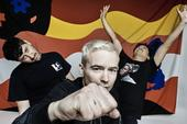"Stream The Avalanches First Album In 16 Years ""Wildflower"""