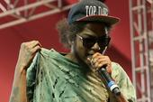 Ab-Soul Disses Jay Electronica During Freestyle At Steez Day Festival